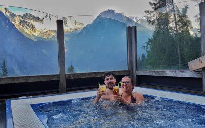 Chalet Al Foss: benessere in Val di Sole!