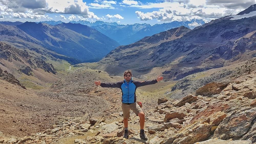 Escursione al Rifugio Larcher e giro dei laghi