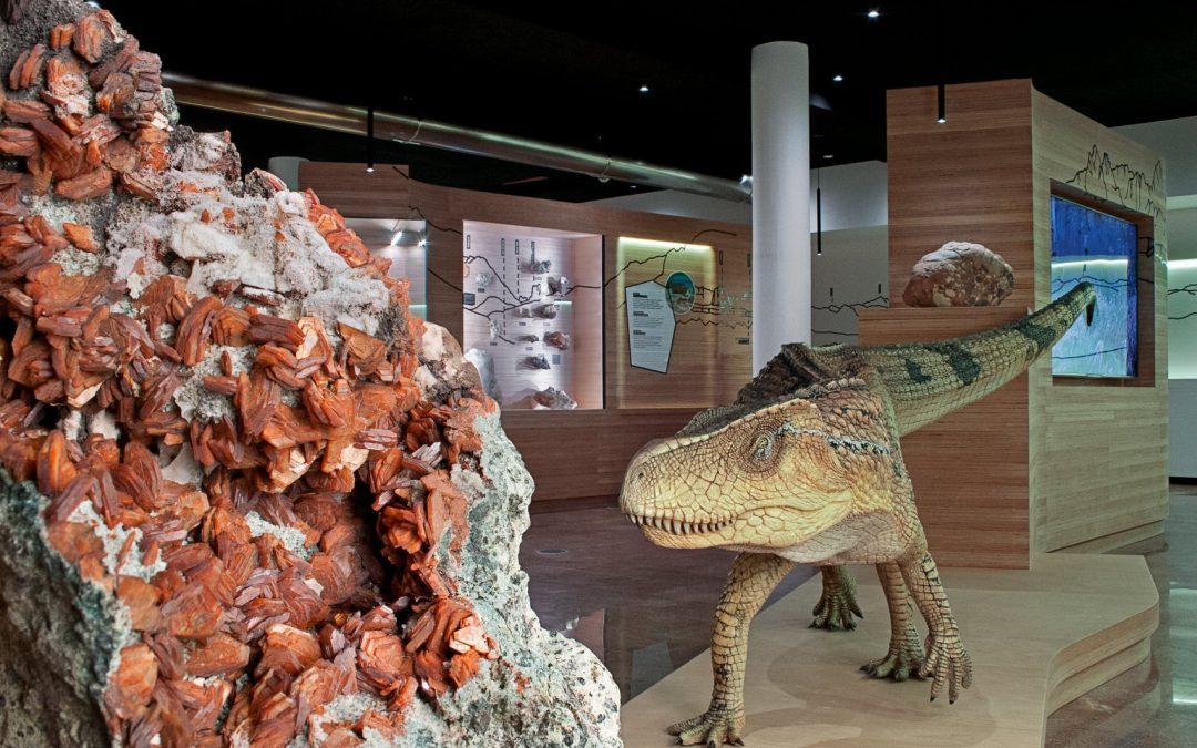 L'estate dolomitica al Museo Geologico di Predazzo